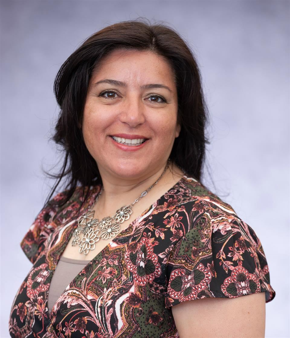 Photo of Waller ISD Board Member Maria Herrera