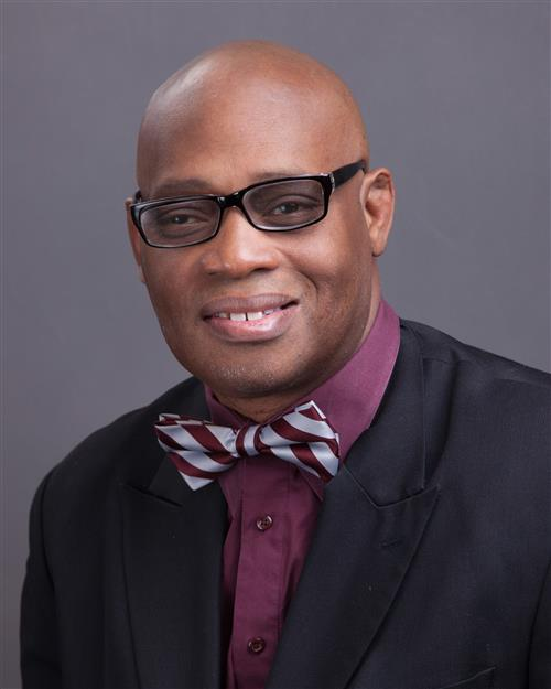 Photo of Board Member Dr. Michael W. Prince
