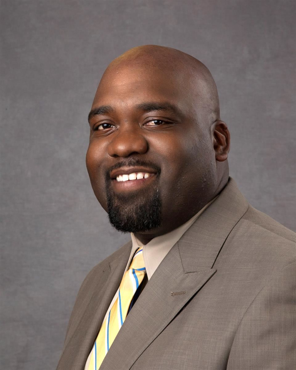 Photo of Waller ISD Chief of Schools Bennie Mayes