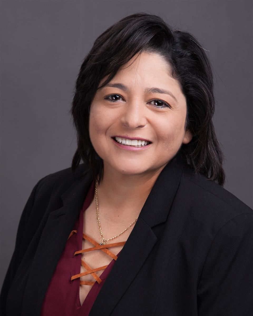 Photo of Waller ISD Chief Information Officer Rosa Ojeda
