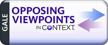 Opposing Viewpoint Button