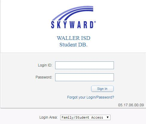 Update Student/Parent Information in Skyward Family Access Today!