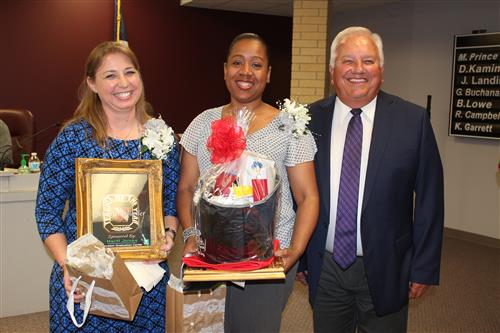 Photo of 2018-2019 Teachers of the Year