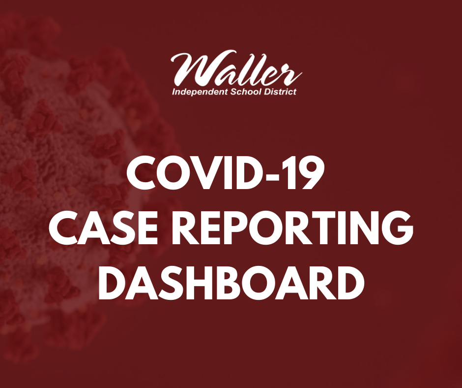 COVID-19 Case Reporting Dashboard