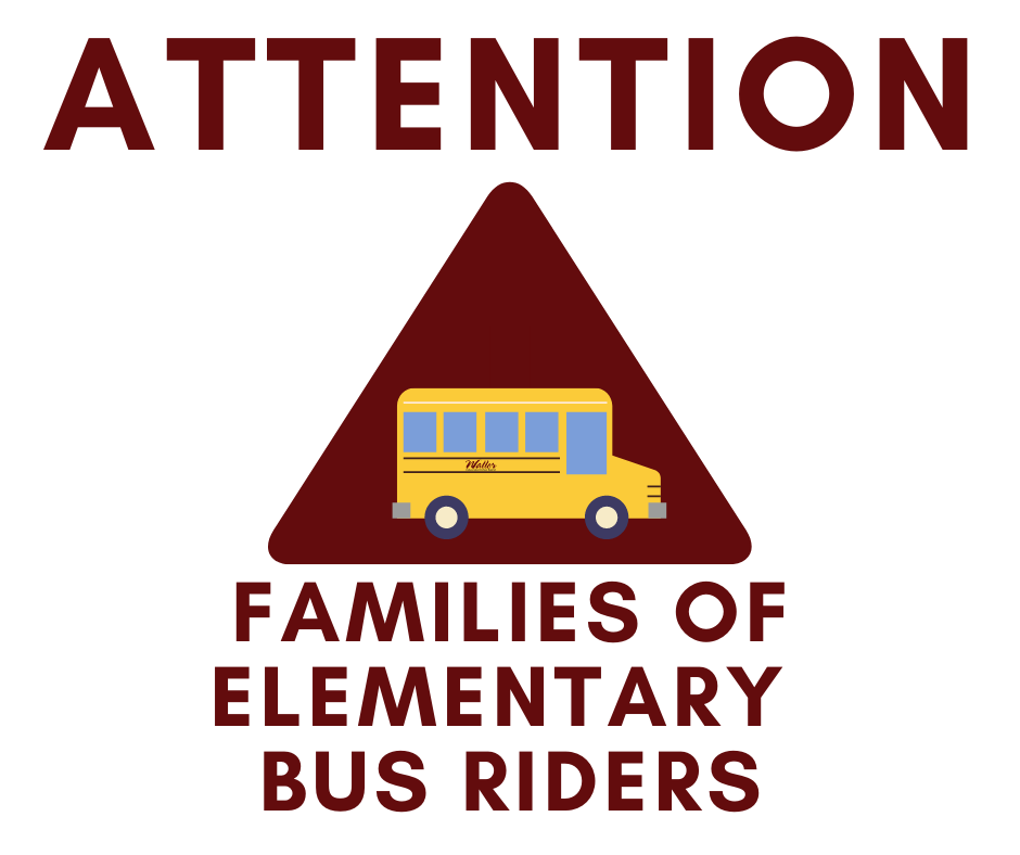 Elementary Bus Riders