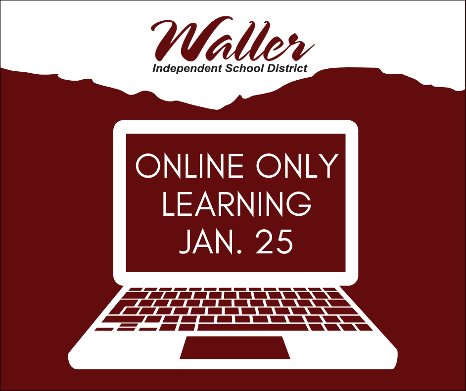 WISD Online Only Jan. 25