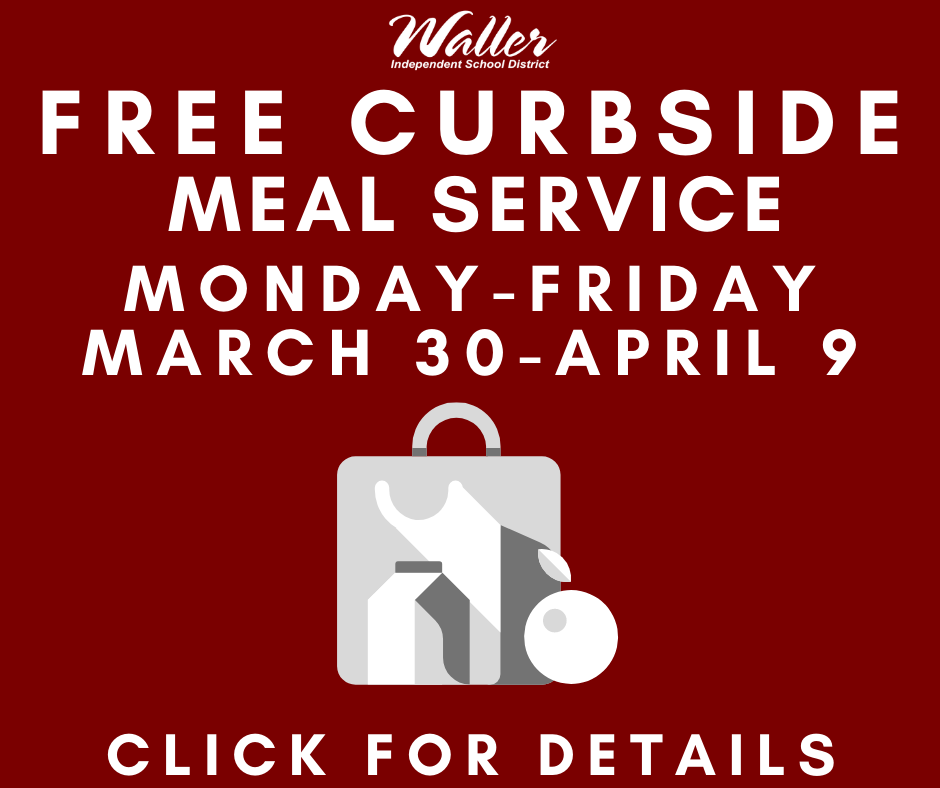 Curbside Meals Service