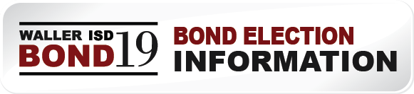 Waller ISD Bond Election Information