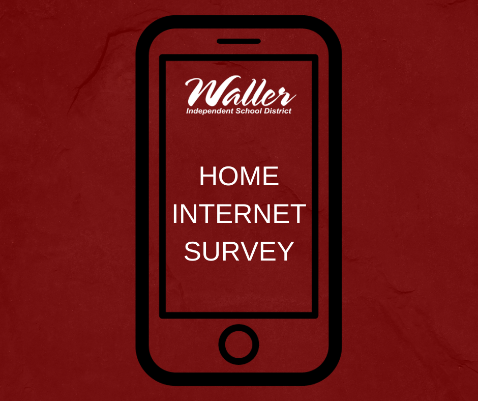 Home Internet Survey