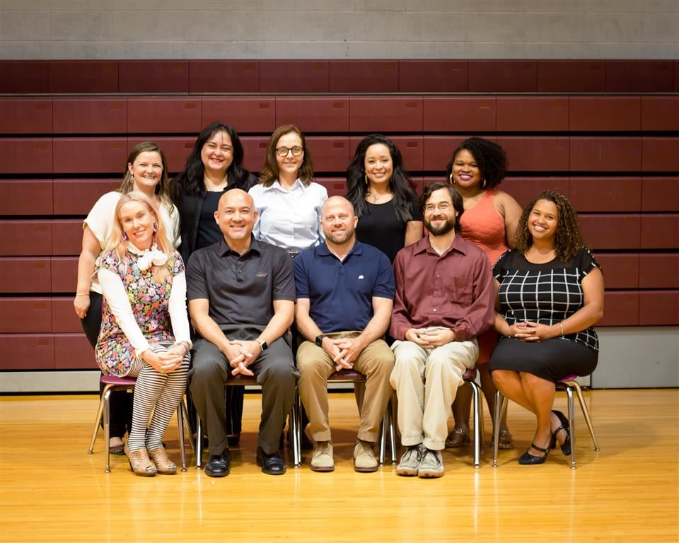 WISD Licensed Specialists in School Psychology