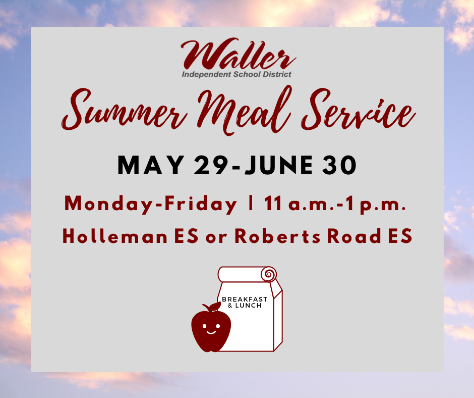 Summer Meal Service