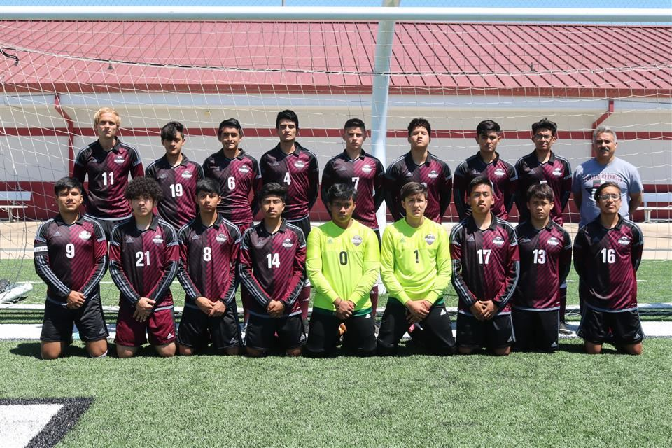 Photo of WHS Boys Soccer Team