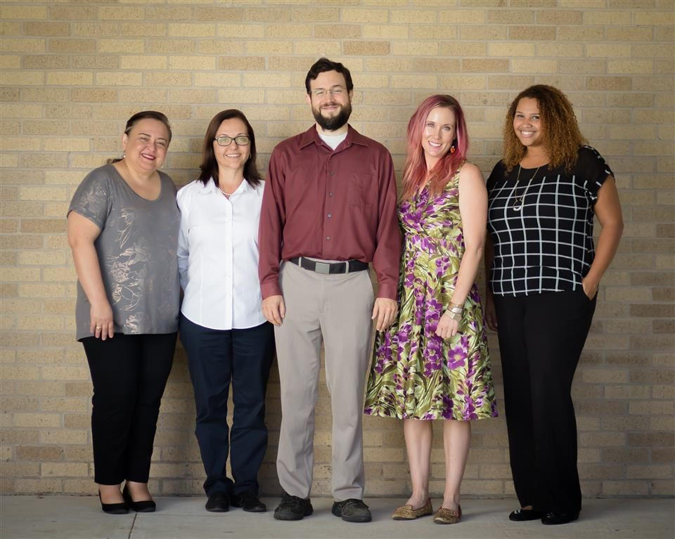 Photo of Waller ISD Licensed Specialists in School Psychology