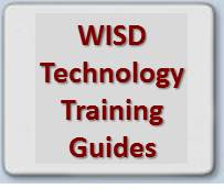 Technology Training Guides