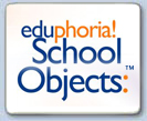 Eduphoria School Objects