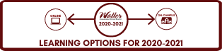 Learning Options for 2020-2021