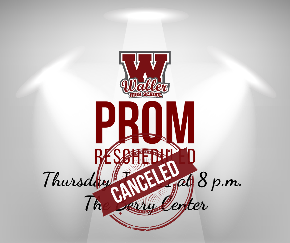 Prom Canceled