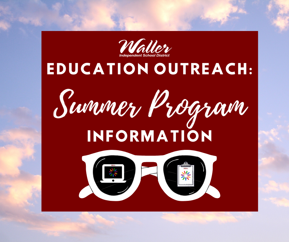 Summer Program Information