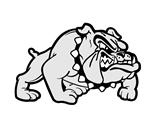 Waller High School Bulldog