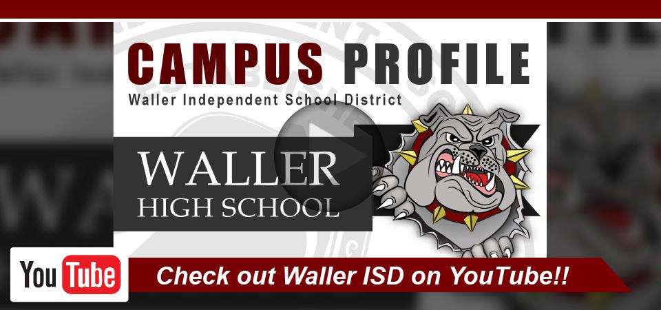 Waller High School Homepage